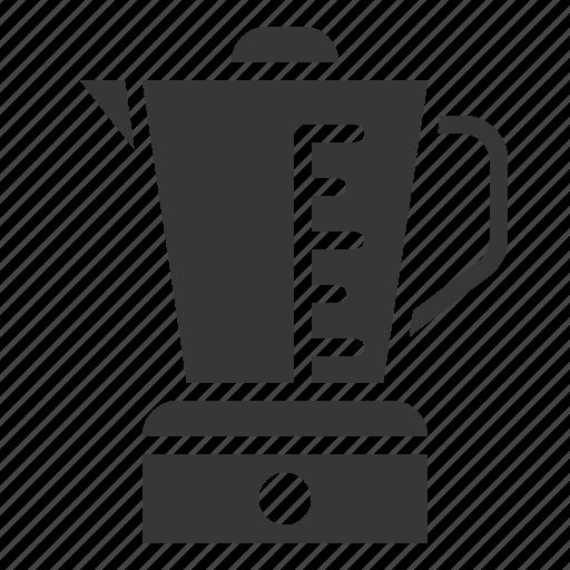 blender, kitchen, kitchenware, utensill icon