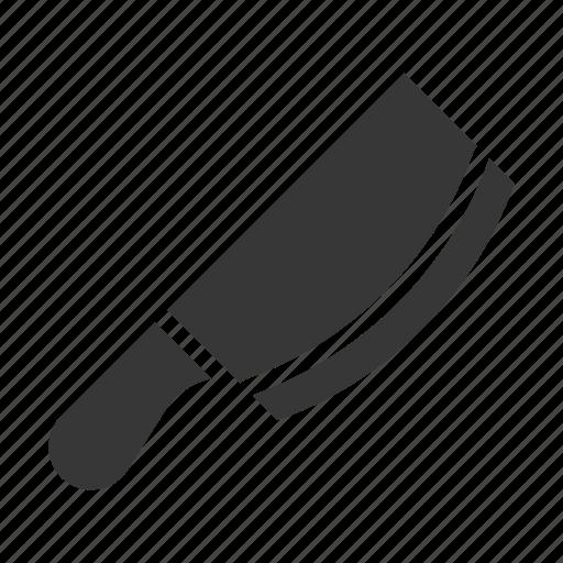 cleaver, kitchen, kitchenware, utensill icon