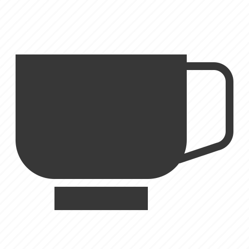 coffee cup, cup, kitchen, kitchenware, utensill icon