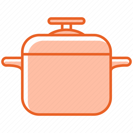 cook, cooking, dinner, food, kitchenware, pot, restaurant icon