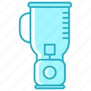 appliance, coffee, kitchen, kitchenware, mixer, tool icon