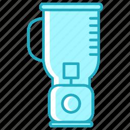 appliance, coffee, kitchen, kitchenware, mixer, tool icon