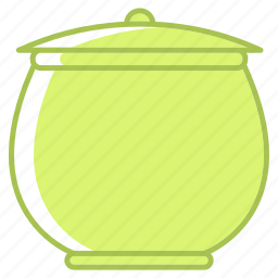 appliance, equipment, restaurant, soup, stand, warmer icon
