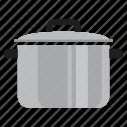 cooking, kitchen, kitchenware, pot, tools, utensil icon