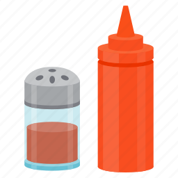 cooking, ketchup, kitchen, kitchenware, tools, utensil icon