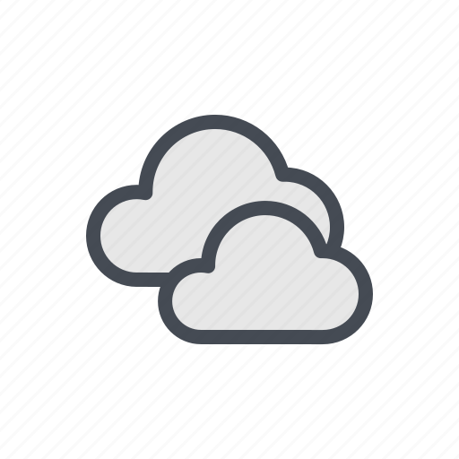 Cloud, clouds, rainy, sky, uttarayan, weather, wind icon - Download on Iconfinder