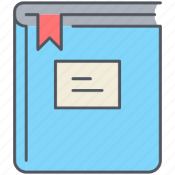 book, education, knowledge, library, novel, reading, study icon