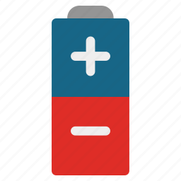 accumulator, battery, charge, electric source, electricity, energy, power icon