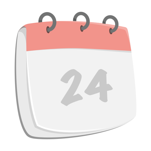 calendar, date, event, month, planner, schedule, xmas icon
