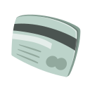 buy, credit card, debit, money, pay, payment method, purchase icon