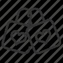 korea, korean, lock, love, n soul tower, vodootvodny icon