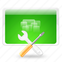 control, options, panel, preferences, settings, system, tool, tools icon
