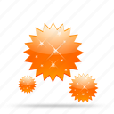 add, new, plus, sparkle, star, stars icon