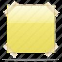 paste, copy, document, note, sticky note