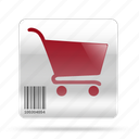 basket, buy, cart, ecommerce, shop, shopping icon