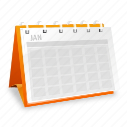 calendar, event, events, history, schedule, time, timetable icon