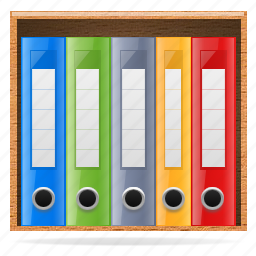 archive, document, documents, file, folder, folders icon