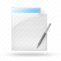 document, documents, edit, file, page, paper, text icon
