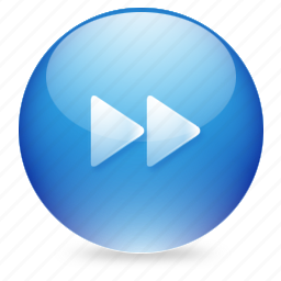 arrows, audio, direction, forward, media, multimedia, music, player, right icon