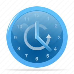clock, event, history, schedule, stopwatch, time, timer icon