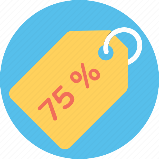 big sale, customer offer, mega sale, sale off tag, sale percentage icon