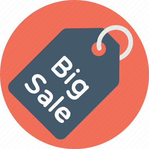 big sale, black friday sale, clearance sale, mega sale, super sale icon