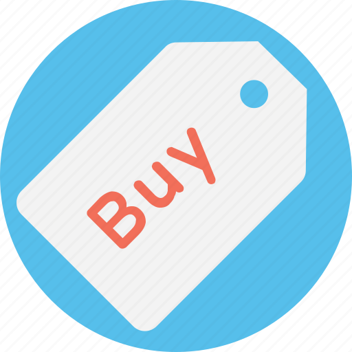 buy, buy now, buy tag, pay off, purchase icon