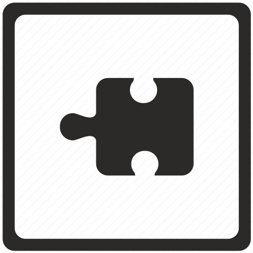 detail, element, game, logic, puzzle icon