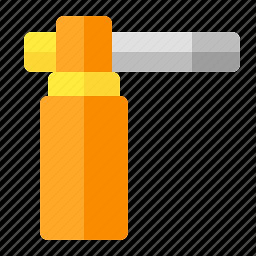 blowtorch, building, construction, crenelation, labor, tools, work icon