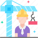 engineer, construction, labor day, celebration, helmet