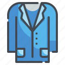 clothing, coat, gown, greatcoat, lab, medical, science