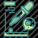 chemistry, lab, pipette, science, tools, volumetric, wellness