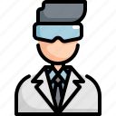avatar, lab, laboratory, research, science, scientific, scientist