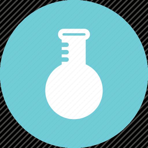 biology, boiler, boiling, flask, lab icon