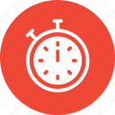 chrono, chronometer, time, timer icon