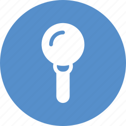 loop, research, search, zoom icon