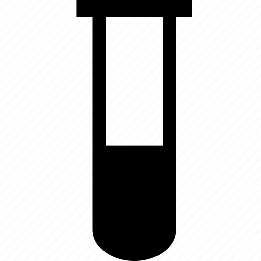 beaker, biology, chem, erlenmeyer, flask, hospital, lab, specimen, tube icon