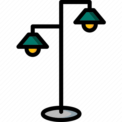 colour, floor, lamp, lamps, ultra icon