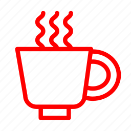 alcohol, coffee, cup, drink, glass, hot, tea icon