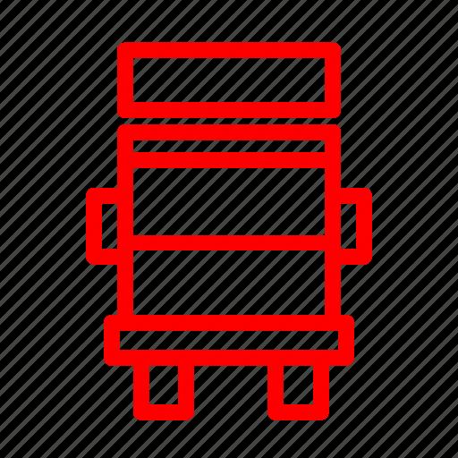 auto, car, transport, transportation, travel, truck icon