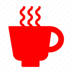 coffee, cup, food, hot, tea icon