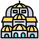 alexander, bulgaria, cathedral, christian, nevsky icon