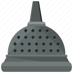 building, landmark, landmarks, tower icon