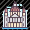 hagai landmark, hagia museum, imperial mosque, turkish landmark, turkish monument icon