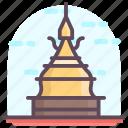 bagan myanmar pagoda, bagan temple, mandalay monument, myanmar landmark icon