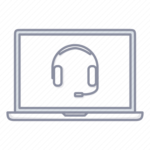 customer support, headphone, help, service, support icon
