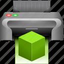 3d printer, 3d printing, 3dprinter, additive manufacturing, duplicate, print, replicator