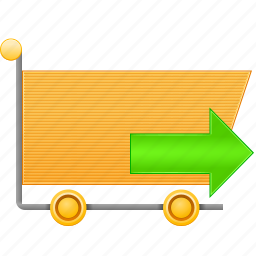 buy, check out, checkout, invoice, order, payment, shopping icon