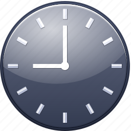 alarm, clock, clock face, date, day, dial, horologe, period, season, time, timekeeper, timepiece, timer, wait, watch, when icon
