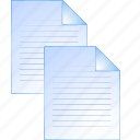 copy, documents, duplicate, files, page, pages, paper